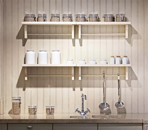 Kitchen Wall Shelves by White Kitchen Wall Shelves Best Decor Things