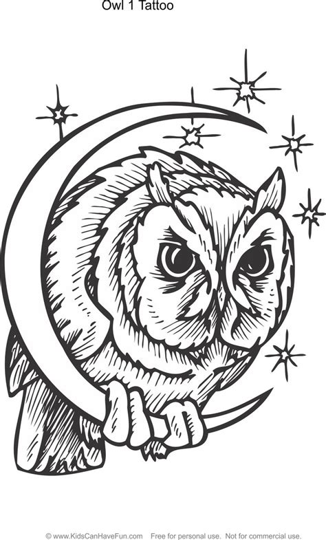 images  tattoo coloring pages  kids