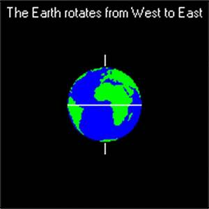 Which Planets Rotates On Its Axis Like Earth (page 4 ...