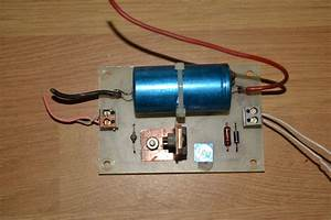 Capacitor Discharge Unit
