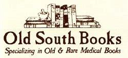 list   fall  south books antiquarian
