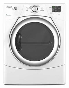 Disassemble A Whirlpool Dryer