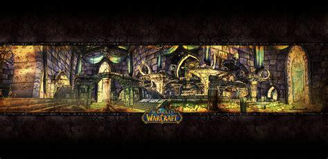 World Of Warcraft Undead Wallpaper Undercity By Wowculture On Deviantart