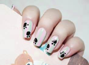 Cute nail art easy designs
