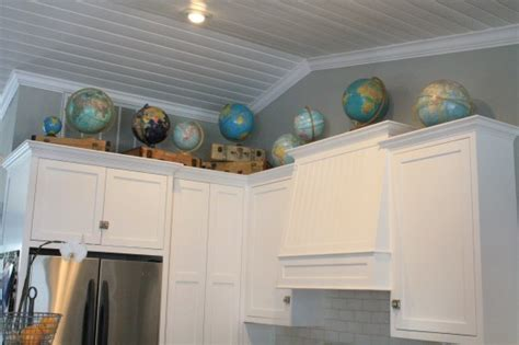 Show Me Kitchen Cabinets by Show Me What Decor Is Above Your Kitchen Cabinets Gbcn