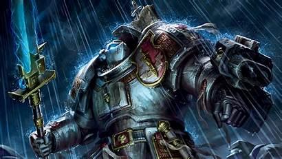 Grey Knights Warhammer Knight Tg Darth Vader