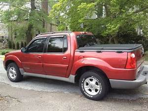 Find Used 2002 Ford Sport Trac Explorer Pick Up 4x4 Awd