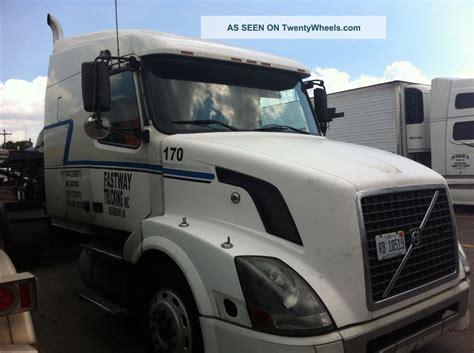 volvo truck 2004 2004 volvo semi truck