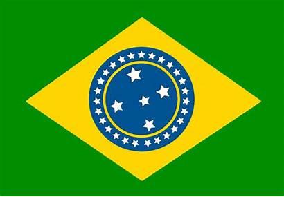 Flag Brazilian Alternative