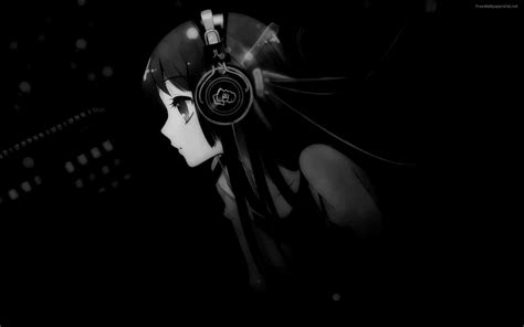 Share the best gifs now >>>. Dark Anime Girl Wallpaper (61+ images)