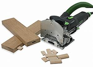 Festool Joinery System Takes on Mortises - FineWoodworking
