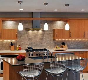 Illuminazione Cucina, Impianto Luci Cucina