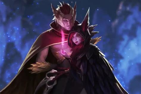 Gift Xayah And Rakan With Ip And Unlock A Gift For Yourself