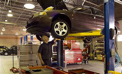 How To Evaluate The Quality Of An Auto Repair Shop