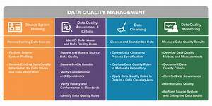 Data Quality Management & Assurance | RCG Global Services