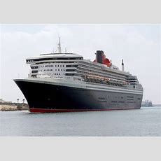 Rms Queen Mary 2 Wikipedia