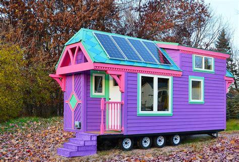tiny green cabins ravenlore custom tiny house tiny green cabins
