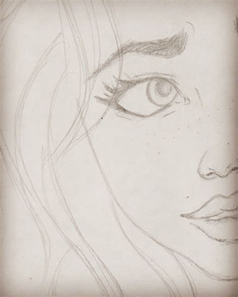 savage drawings images  pinterest girl