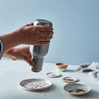 Bottle Salt Pepper Grinders Food52 Menu James