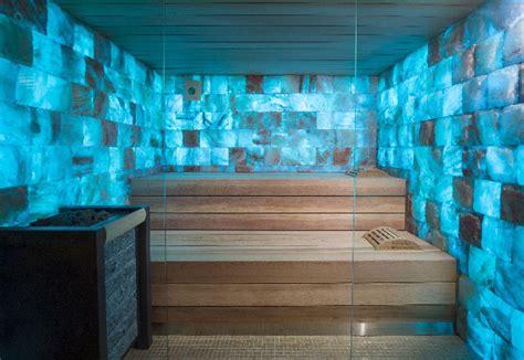 sauna en grotte de sel nord fabrication de sauna en