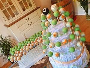 Cake Pop Teig : eine hochzeitstorte aus cakepops kleingeb ck und konfiserie forum ~ Orissabook.com Haus und Dekorationen