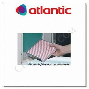 Filtre Vmc Double Flux : atlantic filtres pour vmc double flux duolix primo ~ Dailycaller-alerts.com Idées de Décoration