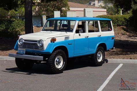 Toyota Fj55 For Sale by Toyota Land Cruiser Fj55 1978