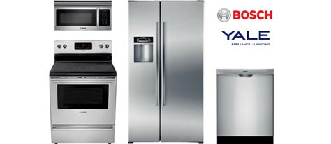 Best Bosch Stainless Kitchen Appliance Packages Furniture Stores In Greensboro Nc Arlington Tx Boo Boca Raton Seattle Used School Discount Living Room Lowes Deck
