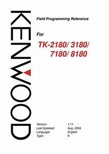 Download Kenwood Tk 3180 Service Manual