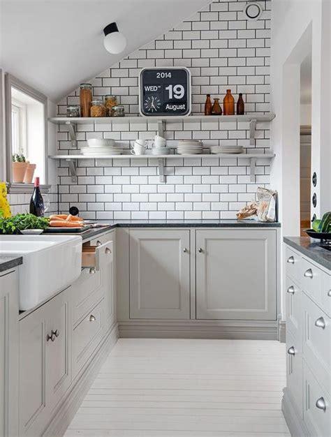 cuisine de r e 30 idées de cuisine scandinave à voir