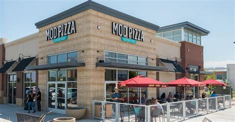 mod pizza raises   equity funding  closes
