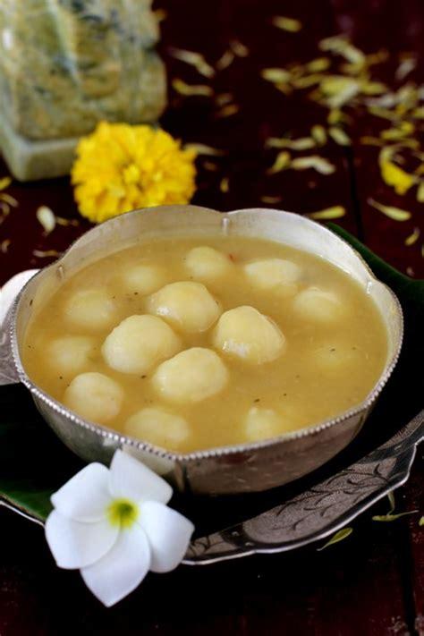 pappulo undrallu recipe ganesh chaturthi special vinayaka chavithi