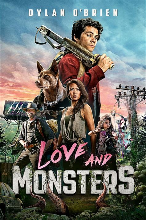 Love and monsters altadefinizione / love and monsters movie cover join our movie community to. Love And Monsters Altadefinizione / Doctor Who TV Series 2 ...