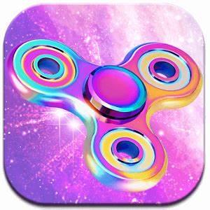 Download Neon Fid Spinner Theme 1 1 10 APK