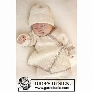 Baby merino drops