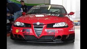Alfa Romeo 156 Super 2000 Wtcc