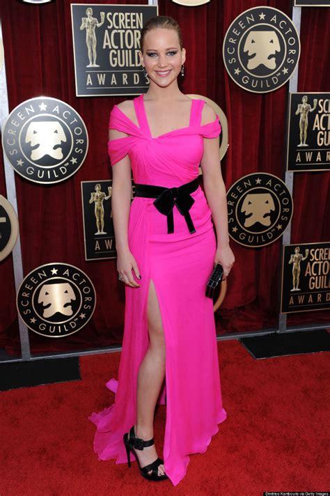 Amy Adams Critics Choice Awards Dress Looks Similar To