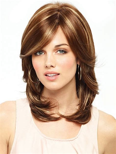 Mocha Brown Hair Color that Perfect   Women Hairstyles