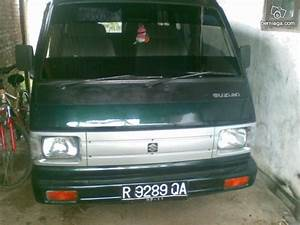 Suzuki Carry 1000 Picture   5   Reviews  News  Specs  Buy Car