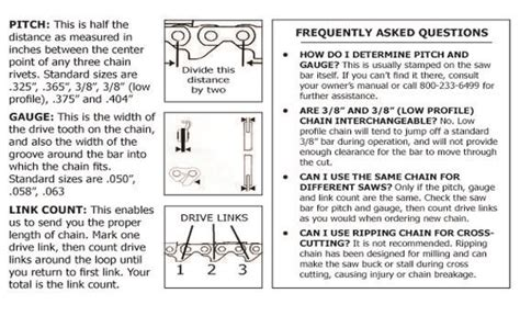 chainsaw chain sharpening angles chart  timber google