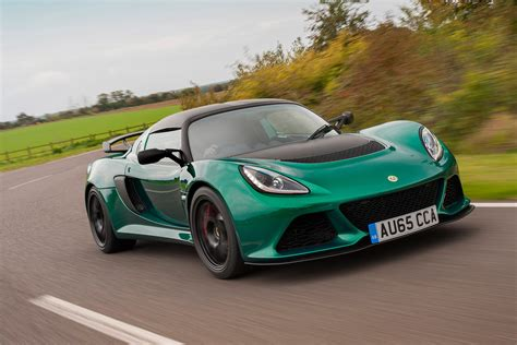 new lotus exige sport 350 review auto express