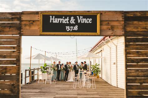 sugar wharf port douglas wedding