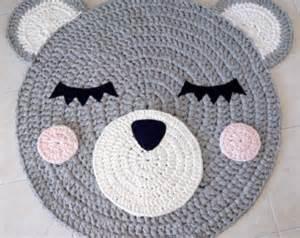 Fur Decor by B 228 R Teppich Etsy