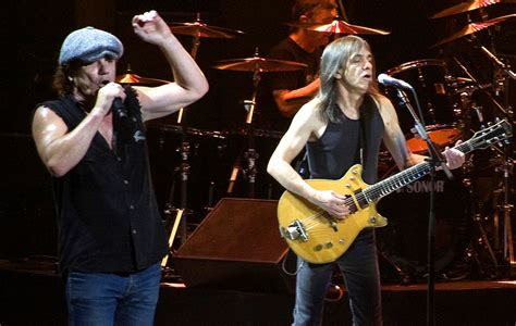 acdcs brian johnson pays emotional tribute  malcolm