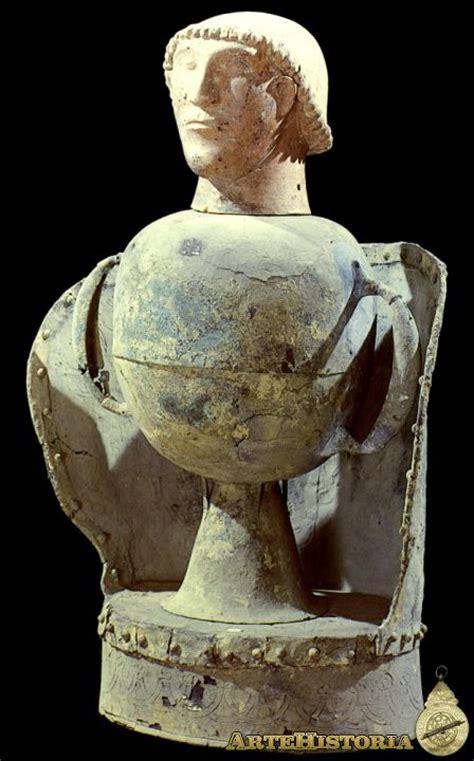 urna canopo procedente de chiusi artehistoriacom