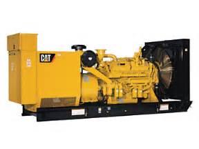 cat generator cat electric power generation caterpillar