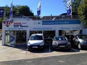 Garage Peugeot Le Havre : carrosserie de rouelles le havre 76 voitures d 39 occasion autoreflex ~ Gottalentnigeria.com Avis de Voitures