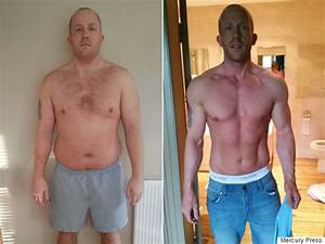 Couple Lose Weight And Get Super Toned Before Wedding With ...