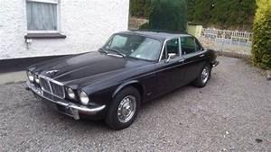 1976 Jaguar Xj6 Sold