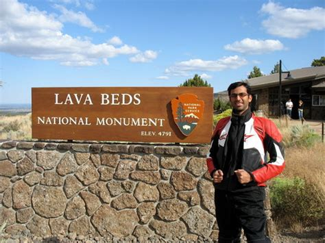 Lava Beds National Monument Cing by Lava Beds National Monument Img 9008 Priti Hansia Flickr